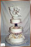 Hochzeitstorte Nr. 14