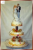 Hochzeitstorte Nr. 19