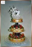 Hochzeitstorte Nr. 39