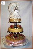 Hochzeitstorte Nr. 94